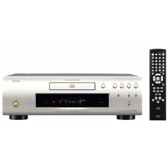 Denon DVD2500BT