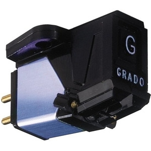 Photo of Grado Prestige Cartridge Blue Turntables and Mixing Deck