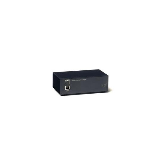NAD PP3 DIGITAL PRE AMPLIFIER USB