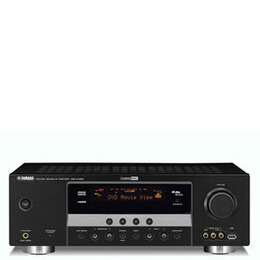 YAMAHA DSPAX563 AMPLIFIER BLACK Reviews
