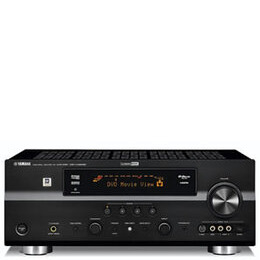 Yamaha DSPAX863SE Reviews