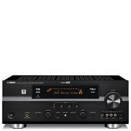Yamaha DSPAX863SE Reviews