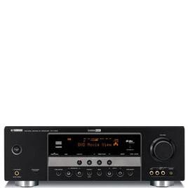Yamaha RX-V363 Reviews