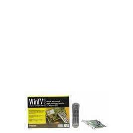 WINTV NOVA-HD PCI CRD Reviews