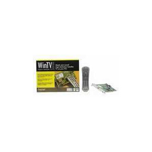 Photo of WINTV NOVA-HD PCI CRD Video Editing Card
