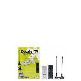 DAZZLE TV DIG DIV STK Reviews