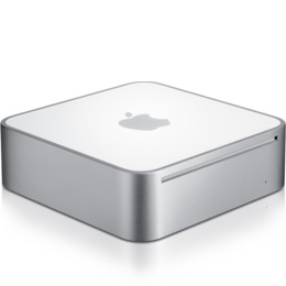 Apple MA607 Max Mini Core 2 Duo Reviews