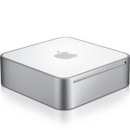 Apple MA607 Max Mini Core 2 Duo Reviews