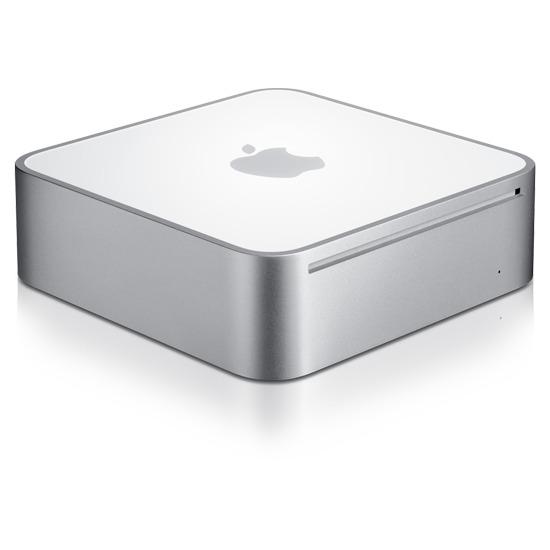 Apple MA607 Max Mini Core 2 Duo