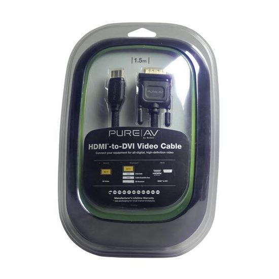 BELKIN HDMI-DVI 1.5MCBL