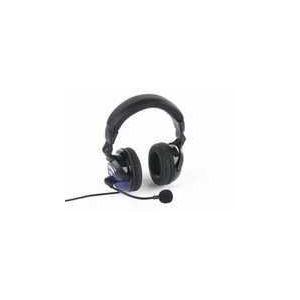 Photo of SAITEK GH20 VIBR HEADSET Headset
