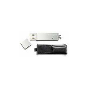 Photo of Integral AG47 With ReadyBoost 2GB Metal USB Memory Storage