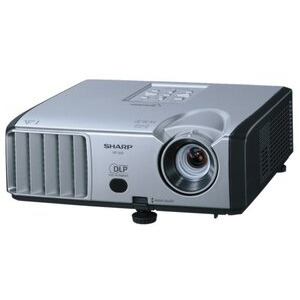 Photo of Sharp XR -30X Projector Projector