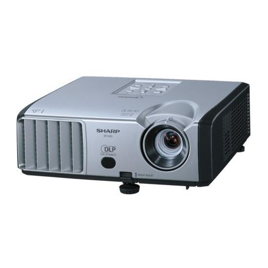 Sharp XR -30X Projector