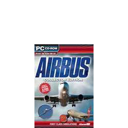 Airbus: Collector Edition (PC) Reviews