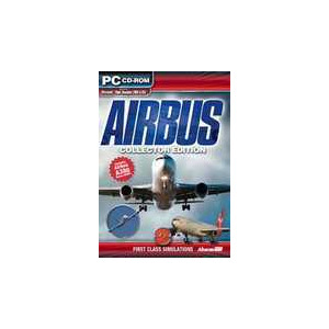 Photo of Airbus: Collector Edition (PC) Video Game