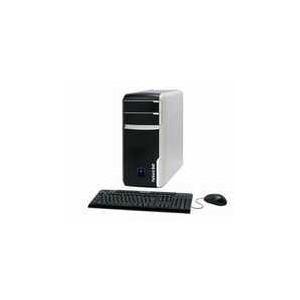 Photo of PACKARD BL IMED 2414 Q6600 Desktop Computer