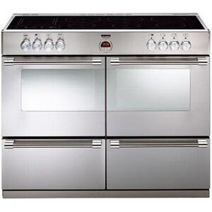 Photo of Stoves ST1100E Cooker