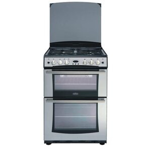 Photo of Belling D884SS Cooker