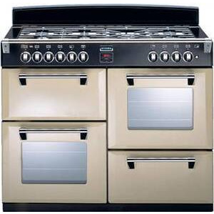 Photo of Stoves RI1000GCH D&I Cooker