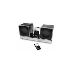 Photo of Griffin Wireless Speakers iPod Dock