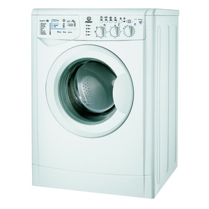 Photo of Indesit WIDXL126 Washer Dryer