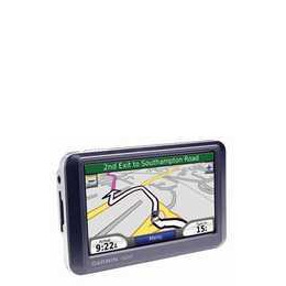 Garmin Nuvi 770T EUR and USA Reviews