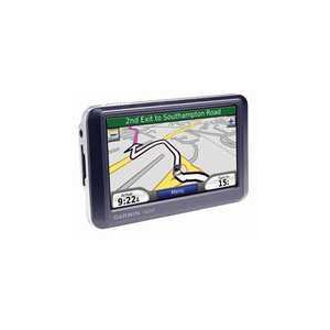Photo of Garmin Nuvi 770T EUR and USA Satellite Navigation