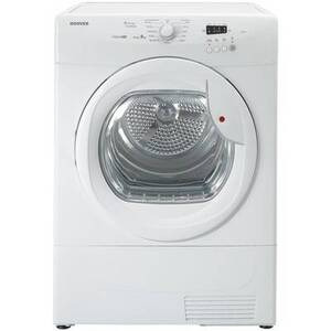 Photo of Hoover VHC391 Tumble Dryer