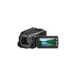 Photo of JVC Everio GZ-HD6 Camcorder