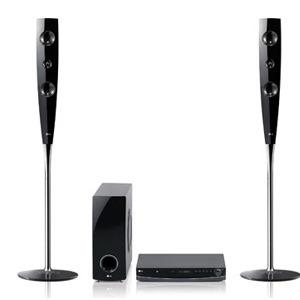 Photo of LG HT462DZ Home Cinema System