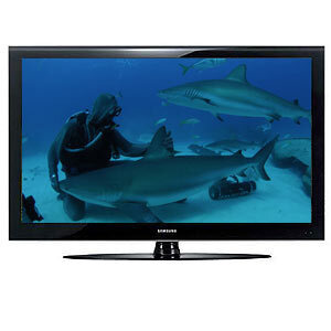 Photo of Samsung LE46A558 Television