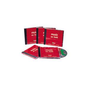 Photo of Titan Music On Hold CD VS1 CD