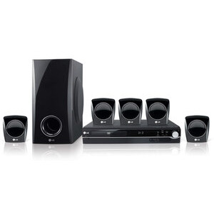 Photo of LG HT303SU Home Cinema System