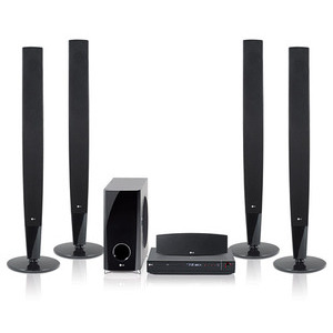 Photo of LG HT503TH Home Cinema System