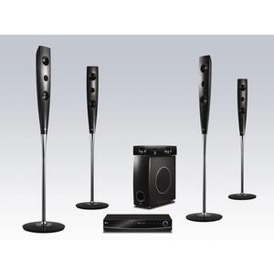 Photo of LG HT762TZ Home Cinema System