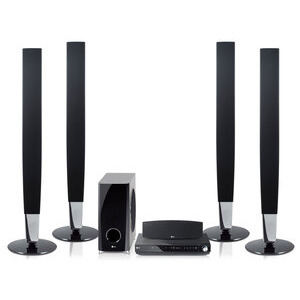 Photo of LG HT903TA Home Cinema System