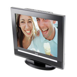 Photo of Luxor 1596DVD Television