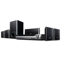 Sony DAV-DZ260 Reviews
