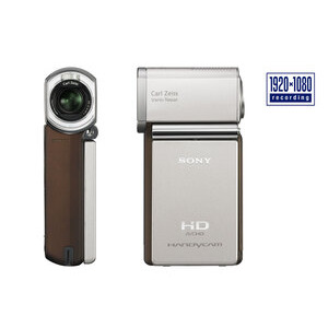 Photo of Sony HDR-TG3E Camcorder