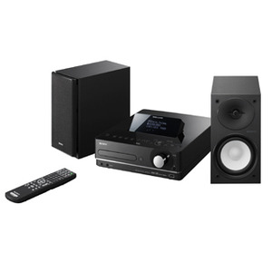 Photo of Sony NAS-E35HD HiFi System