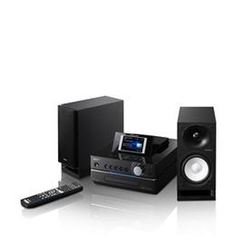 Sony NAS-S55HDE Reviews