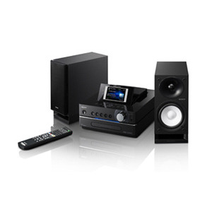 Photo of Sony NAS-S55HDE HiFi System