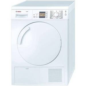 Photo of Bosch WTS84516 Tumble Dryer