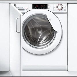 Hoover HBDOS695TME-80 Wifi Connected Integrated 9kg Wash 5kg Dry 1600rpm Washer Dryer Reviews