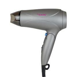 Paul Anthony Travel Pro H1011GR Hair Dryer - Graphite Grey Reviews