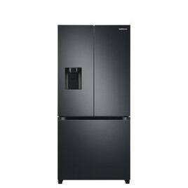 Samsung RF50A5202S9/EU Fridge Freezer - Matte Stainless Reviews