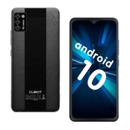 Cubot J8 Black 5.5 16GB 3G Unlocked & SIM Free Reviews