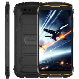 Cubot King Kong Mini 2 Black/Orange 4 32GB 4G Unlocked & SIM Free Reviews