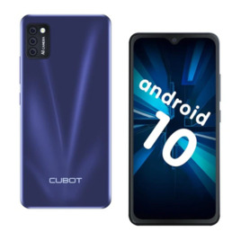 Cubot J8 Black 5.5 16GB 4G Unlocked & SIM Free Reviews